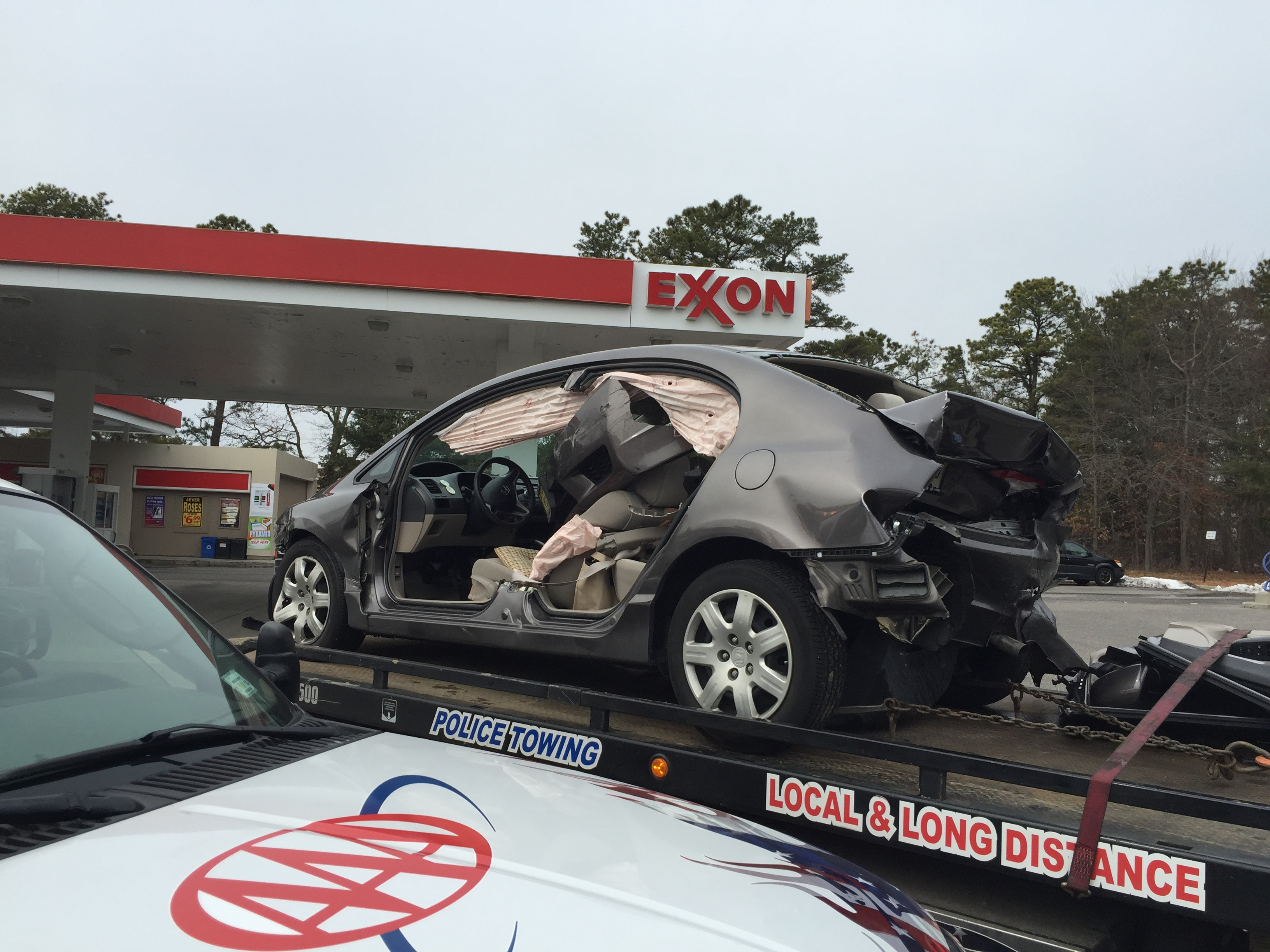 Honda Toms River Manchester Police News 23 51 Manchester Township Police