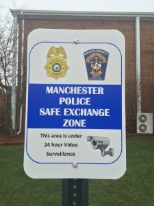 Safe Exchange Zone 1
