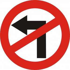 Road_Sign_No_Left_Turn